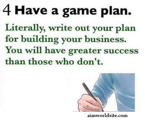 Network Marketing Tips for Success Online or Offline 4