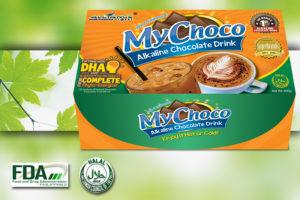 mychoco aim global product