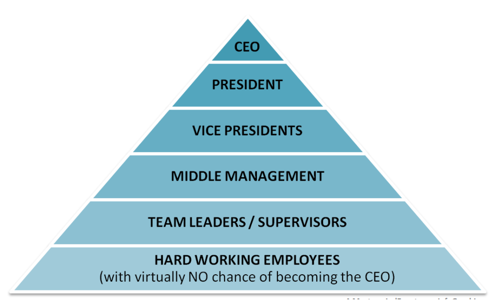 PYRAMID - 5 Key Ideas To Consider Before Joining in Network Marketing