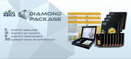 AIM World Diamond Package