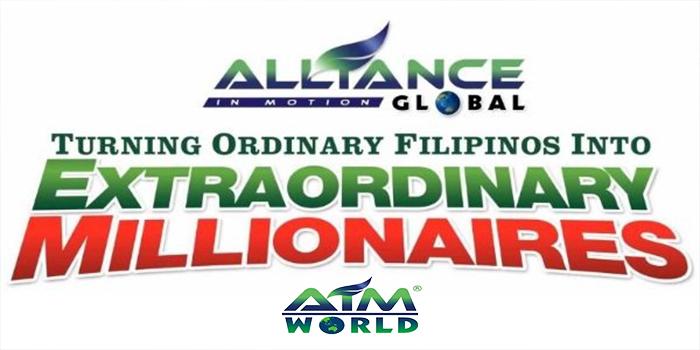 Turning Ordinary People Into Extraordinary Millionaires