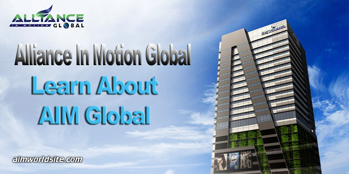 alliance in motion Global