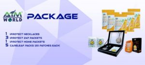 aim world package join