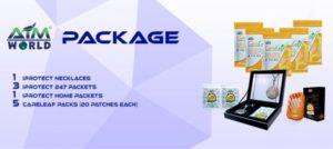 aim world package