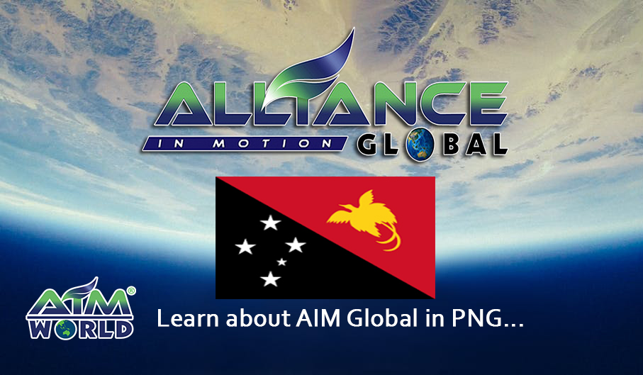 Is AIM Global PNG Legit or A Scam