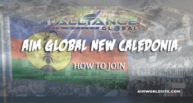 AIM Global New Caledonia