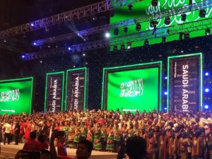 AIM Global changing People's lives