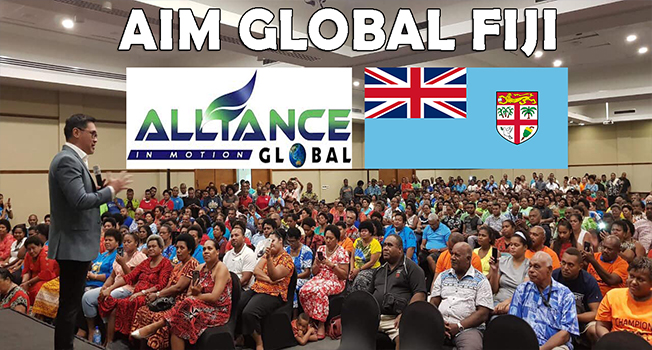 AIM GLobal package a