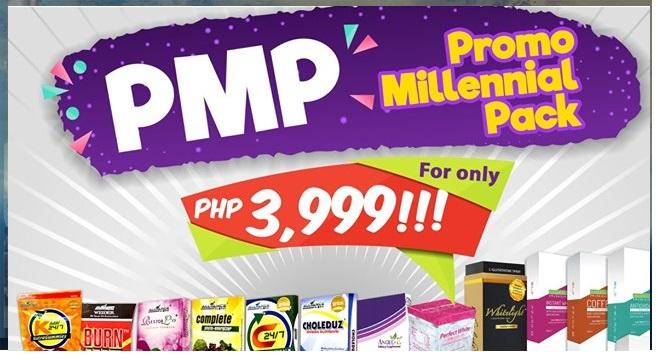 AIM Global Millenial PMP Pack 2019