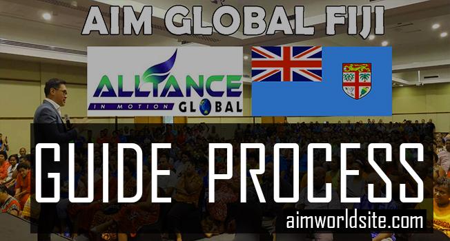 aim global fiji alliance in motion global fiji