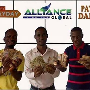 make money aim global nigeria
